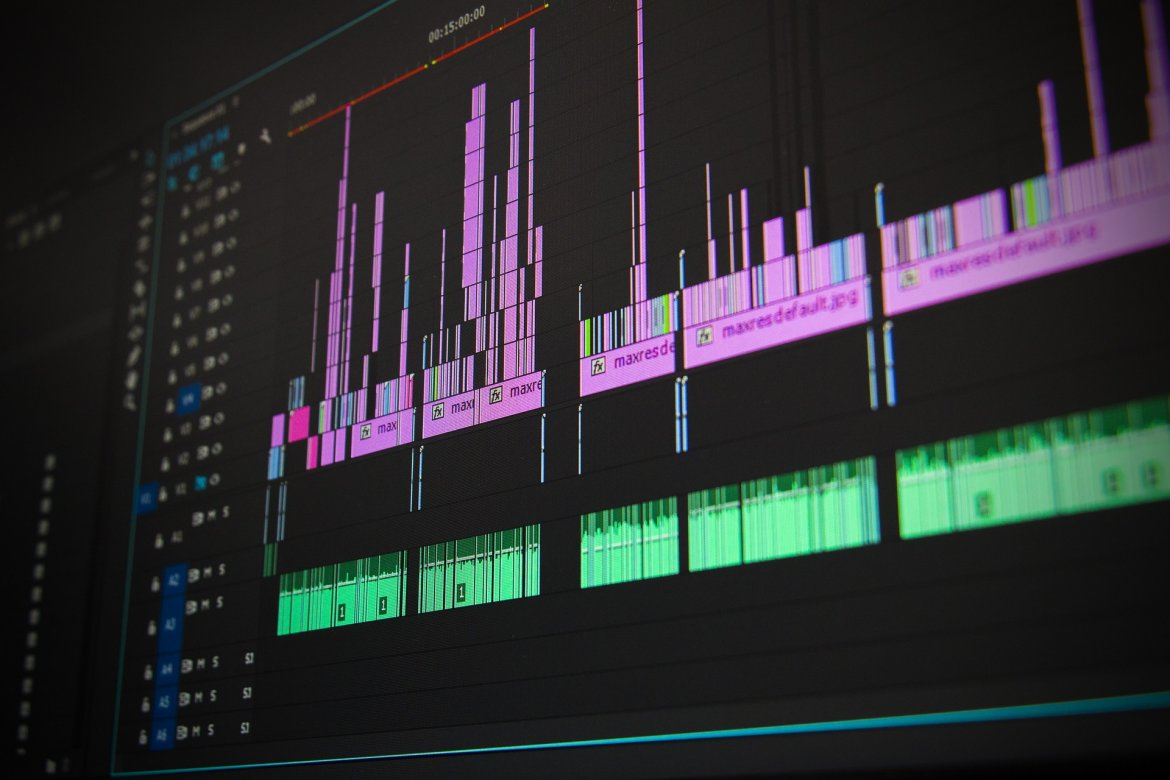 Video Editing Service: Your Footage