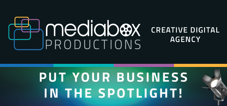 From the BBC to Mediabox Productions