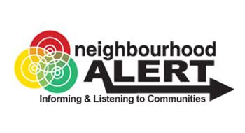 Neighbourhood Alert